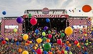 Onedio Sziget Festivali'ndeydi!