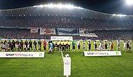 Beşiktaş Olimpiyat'tan Vazgeçiyor