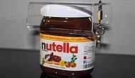 Nutella Hırsızlığı Tarih Oluyor