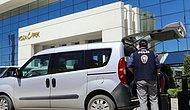 Koza İpek Holding'e Operasyonda 7 Gözaltı
