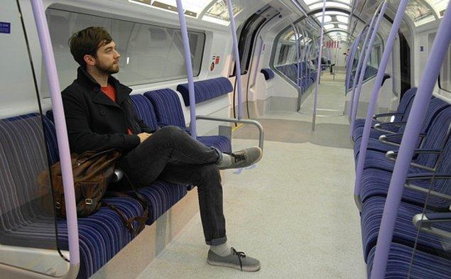 9. Toplu taşıma araçlarında mutlaka oturmaya çalışmak.