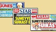 'Sümeyye Erdoğan'a Suikast' Haberine Hakaret ve İftira Davası Açan Savcıların Görevi Değişti