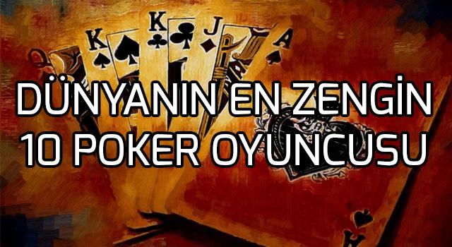 Poker haber