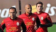 Galatasaray Gönderirken de Para Ödüyor