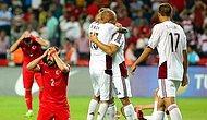 Türkiye - Letonya Maçı İçin Yazılmış En İyi 10 Köşe Yazısı