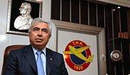 Eski THK Başkanı Osman Yıldırım Serbest Bırakıldı