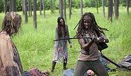 The Walking Dead için 4  silah önerisi