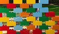 Legolarını ve Çocukluğunu Özleyen Yetişkinler İçin Çözüm: Devasa Lego Blokları