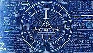 Esrarengiz Kasaba Bill Cipher Tekerleği