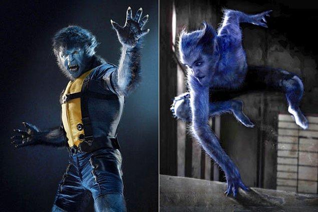 Beast – X-Men