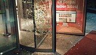 Hürriyet'e 2. Saldırı Dış Basında da Yankı Buldu