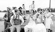 Fotoğraf Çekildiğinin Farkında Olmayan Gelin ve Damatların Düğün Fotoğrafları Bir Harika!