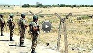Suriye'den Ateş Açıldı, 1 Asker Şehit
