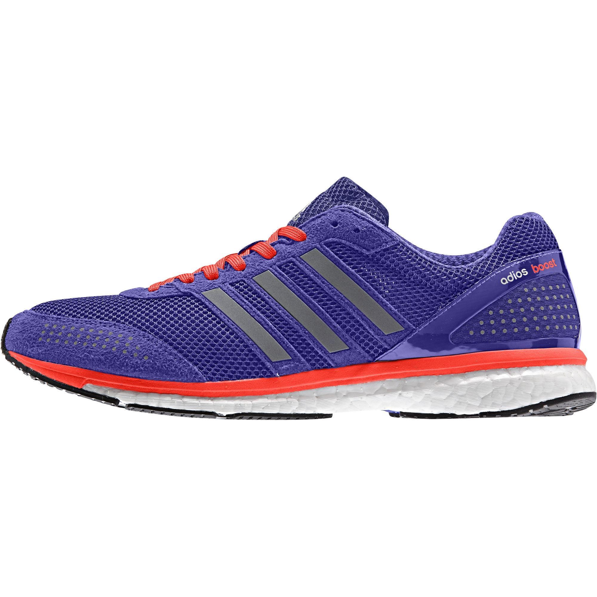 Adizero Adios Boost Ltd Shoes Review