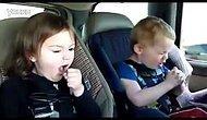 Heavy metal Müzik Dinleyen Çocuklar