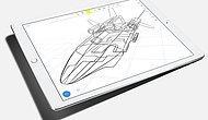 Adobe'ye Göre iPad Pro'da 4 GB RAM Var