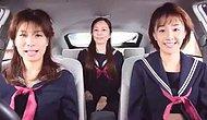 SketchShe Grubu Kızlarına Japonya'dan Rakip