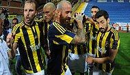 Kasımpaşa 0-1 Fenerbahçe