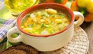 Yurt Mutfağında Anne Eli Değmişcesine Yapabileceğiniz 13 Kolay Yemek