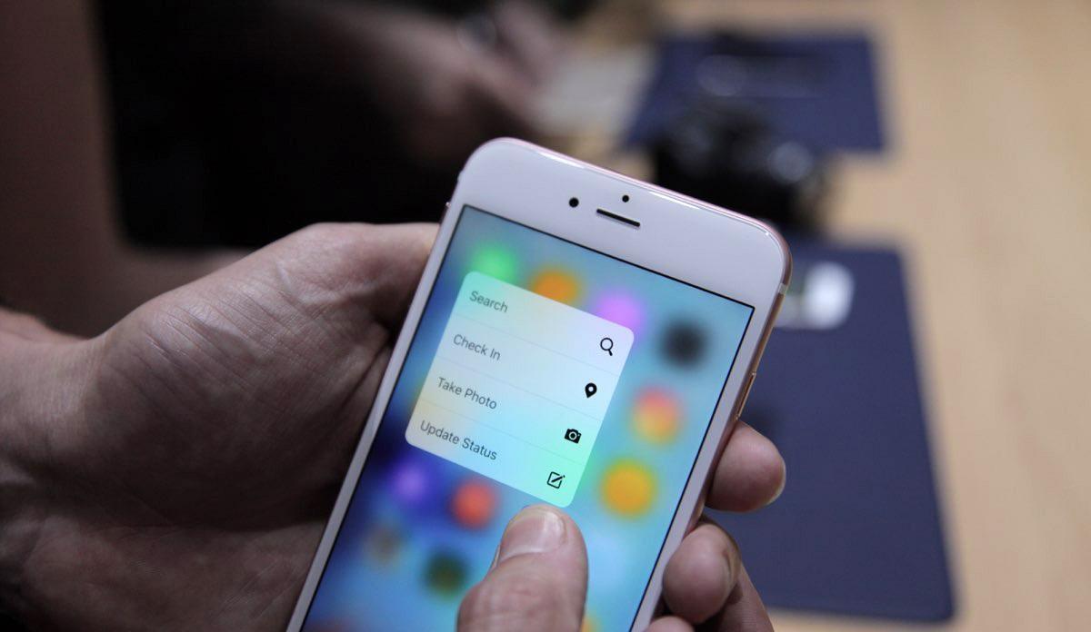 Iphone 6s Plus takip programi