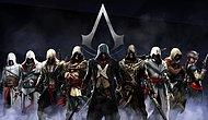 Assasin's Creed Council Fragmanı