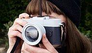 Klişe Fotoğraf Çekmenize İzin Vermeyen Fotoğraf Makinesi