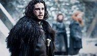 Kit Harington'tan İlginç Game of Thrones Açıklaması