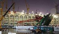 Suudi Arabistan, Kâbe'de Ölenlerin Yakınlarına 800 Bin TL Verecek