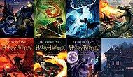 Harry Potter Kitapları Yenileniyor!