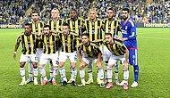 Ajax, Celtic, Molde'nin Toplamı Bir Fenerbahçe Etmedi