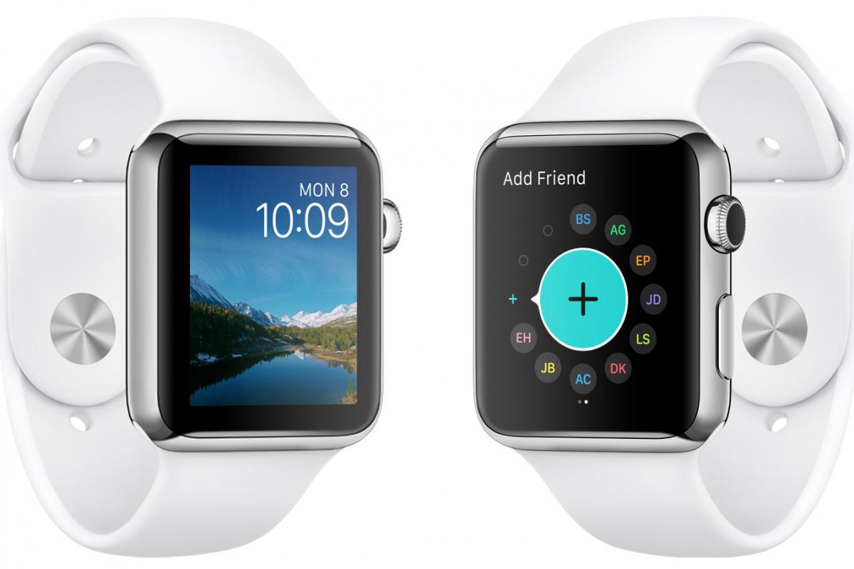 Apple Watch Güncellemesi watchOS 2 Nihayet Yayında ...