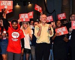 Corbyn'in Şaşırtıcı Yükselişi | Barış Yıldırım | Başlangıç