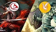 Nostaljik Kapışmalar: Atlasjet vs Pegasus