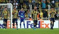 Fenerbahçe 1-3 Molde