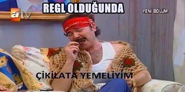Tipik Türk Kızını Bütün Dünyaya Tanıtan Common Turkish Girls Hesabından 17 Efsane Paylaşım