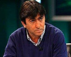 Şota maçı değiştirdi - Rıdvan Dilmen