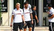 Beşiktaş Ankara'da
