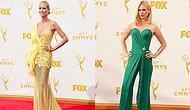 Kırmızı Halı Alarmı: Emmy Ödülleri'nin Şık ve Rüküşlerini Seçiyoruz!