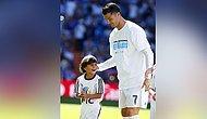 Macar Gazetecinin Çelme Taktığı Suriyeli Baba ve Oğluna Real Madrid'den Muhteşem Jest