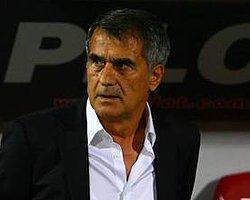 """Şenol Güneş: """"Çağ Dışı Futbol"""""""