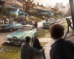 Herkesin merakla beklediği Fallout 4'ün çıkış tarihi belli oldu.