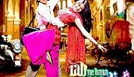 Tertemiz bir aşkın filmi:Rab Ne Bana Di Jodi