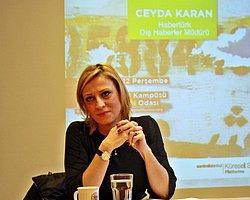 Suriye İçin İki Senaryo | Ceyda Karan | Cumhuriyet