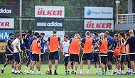 Fenerbahçe'ye Diego ve Ba Müjdesi