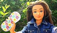 Düello: Kusursuz Barbie'ye Karşı Sivilceli Yüzü, Selülitli Bacaklarıyla Regl Olan Lammily