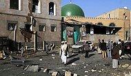 Yemen'de Camiye Bombalı Saldırı: 25 Ölü