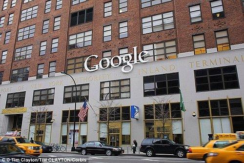 18 Doğum Günü şerefine Internet Dünyasının Kralı Google