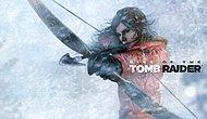 Rise of The Tomb Raider ile Suriye'ye gidiyoruz