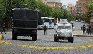 Diyarbakır'ın Hani İlçesinde Sokağa Çıkma Yasağı Kaldırıldı