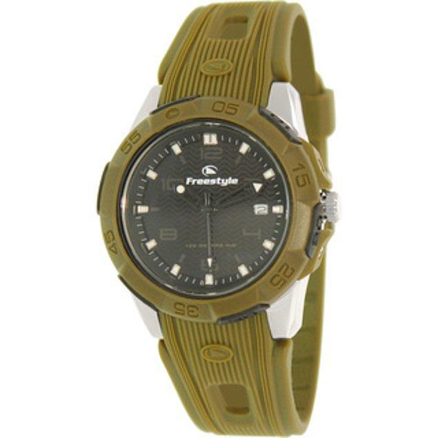 19. Plastik saatlerinizi askere giderken yanınızda götürün, ondan sonra da bir daha kullanmayın.